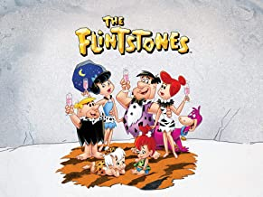 The Flintstones Season 6