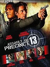 attack on precinct 13