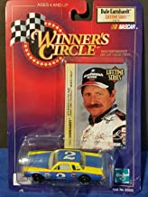 1979 Rookie of the Year Dale Earnhardt Sr #2 1979 Crane Cams Chevrolet Monte Carlo 1/64 Scale Diecast Winners Circle Lifetime Series Editon #1 of 13