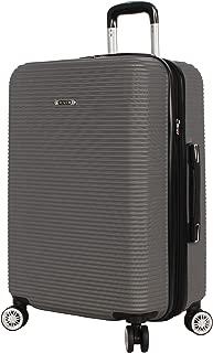nicole miller bernice luggage