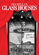People in Glass Houses (The Neil Marshall Mysteries Book 3)