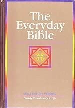 Best new century version bible large print Reviews