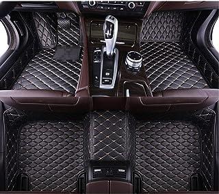 Walser XTR Tapetes de Goma Alfombrillas para Coche Compatible con VW Passat B6 A/ño de fabricaci/ón 2005-2011