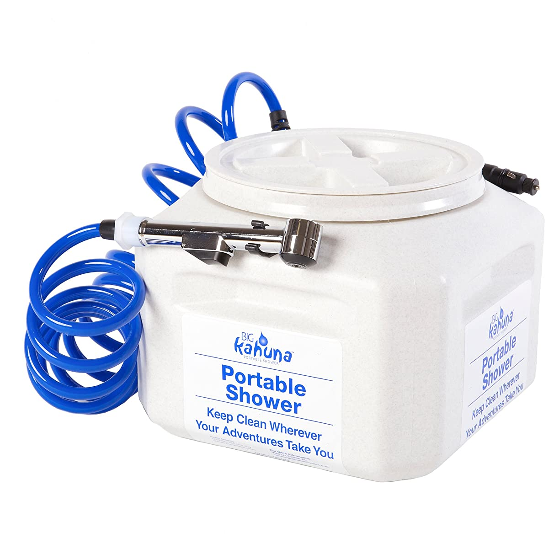 Big Kahuna Portable Shower