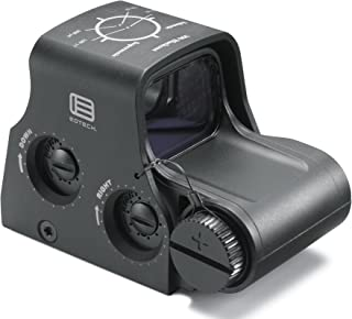 EOTECH, XPS2-300 .300 Blackout/Whisper Ballistic CR123