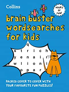 Wordsearches for Kids