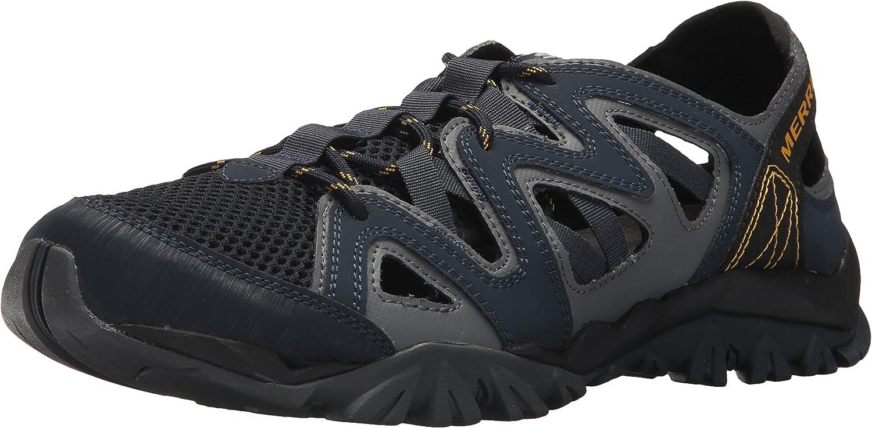 Merrell Women's Tetrex Crest Wrap Athletic Sandals
