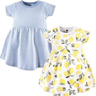 Girls' Cotton Dresses