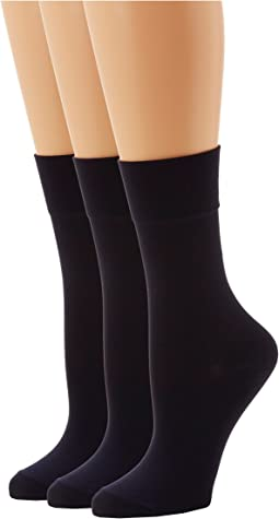 Ultrasmooth Sock 3 Pack