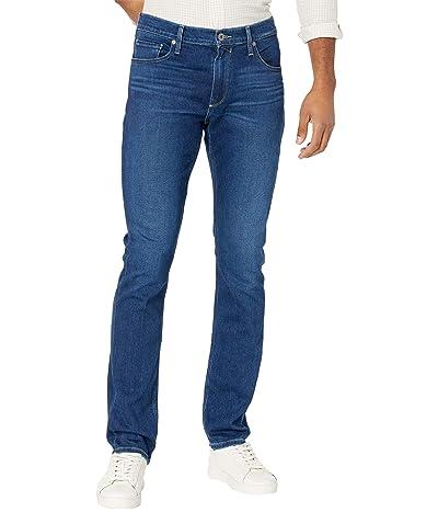 Paige Federal Slim Straight Leg in Wilmington (Wilmington) Men