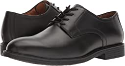 Waterproof  XC4® Hollis Plain Toe Dress Casual Oxford