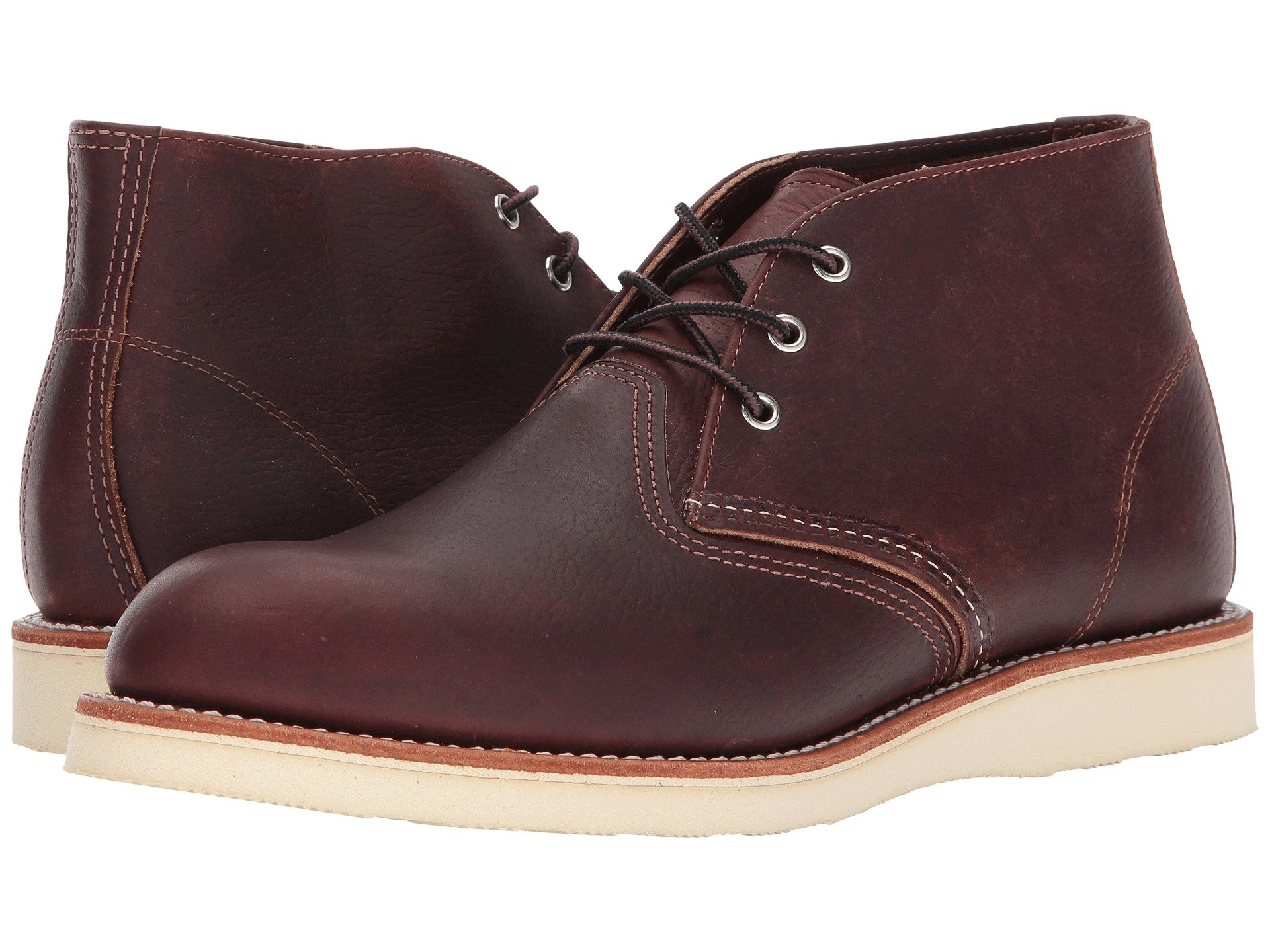 7655b67f9e7 Men s Mahogany Shoes + FREE SHIPPING