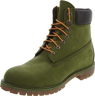 6' Premium Thundra Men's Lace Up Boot