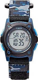Time Machines Digital 35mm Watch