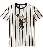 Dolce & Gabbana Kids - Jazz Musician T-Shirt (Big Kids)