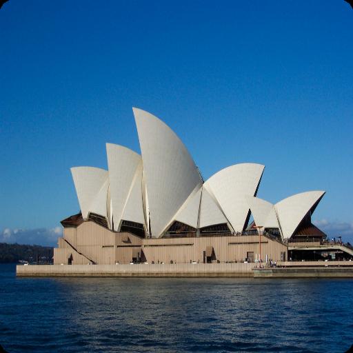 Sydney Guide-Hotels