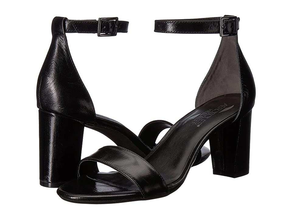 Aerosoles Bird of Paradise (Black Leather) Women