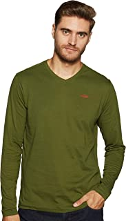 Lee Cooper Men's Regular fit T-Shirt