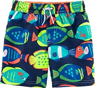 Carter's Boys' Swim Trunk