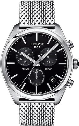 Tissot - PR 100 Chronograph - T1014171105101