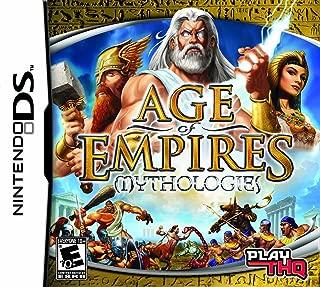 Age of Empires: Mythologies - Nintendo DS