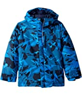 Columbia Kids - Lightning Lift™ Jacket (Toddler)