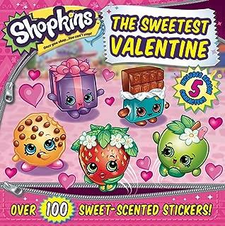 Shopkins The Sweetest Valentine (20)