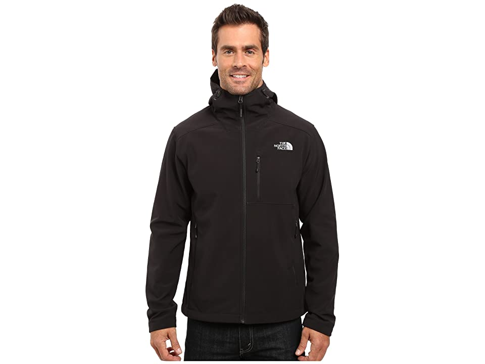 The North Face Apex Bionic 2 Hoodie (TNF Black) Men