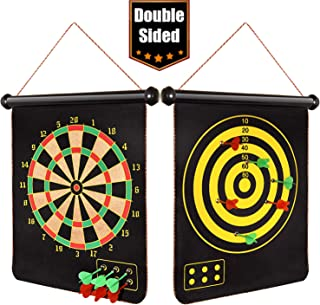 SOKY Dual Magnetic Dart Set Best Gifts for Kids