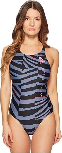 adidas by Stella McCartney Swimsuit Train Printed CE1769