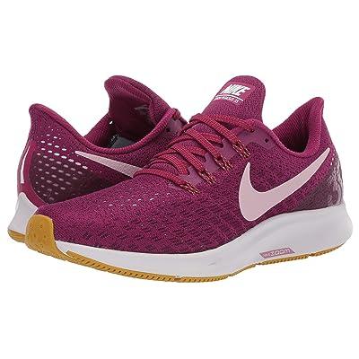 Nike Air Zoom Pegasus 35 (True Berry/Plum Chalk/Vast Grey) Women