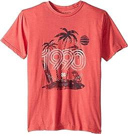 1990 Island Tee (Big Kids)