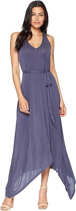 Sandwash Maxi Dress