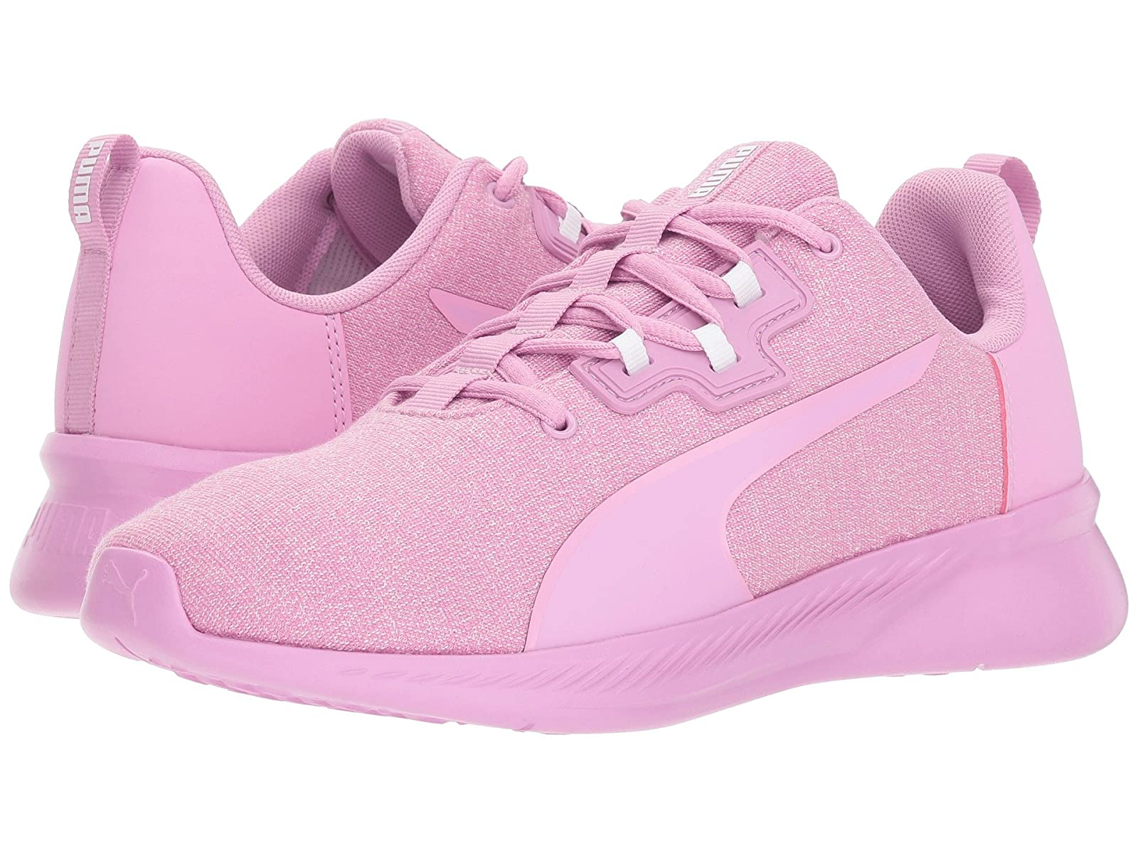 Puma Kids Tishatsu Runner Knit (Big Kid)Atmospheric grades have affordable shoes