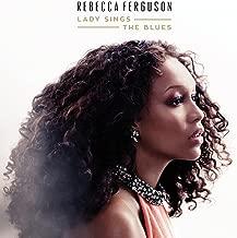 rebecca ferguson cd