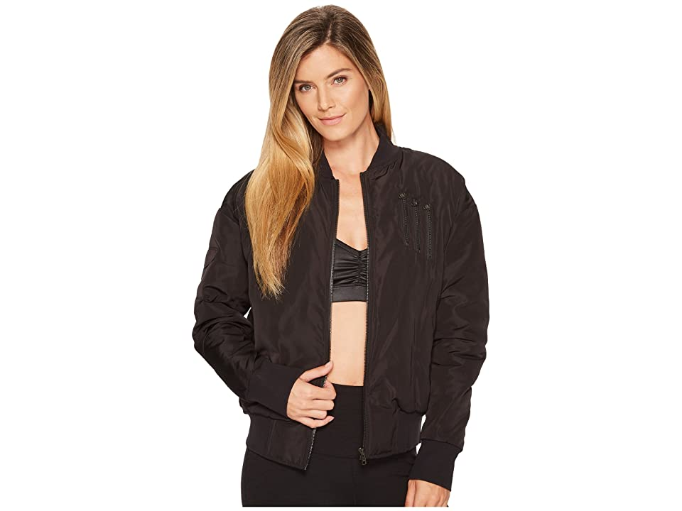 ALO Squad Jacket (Black) Women