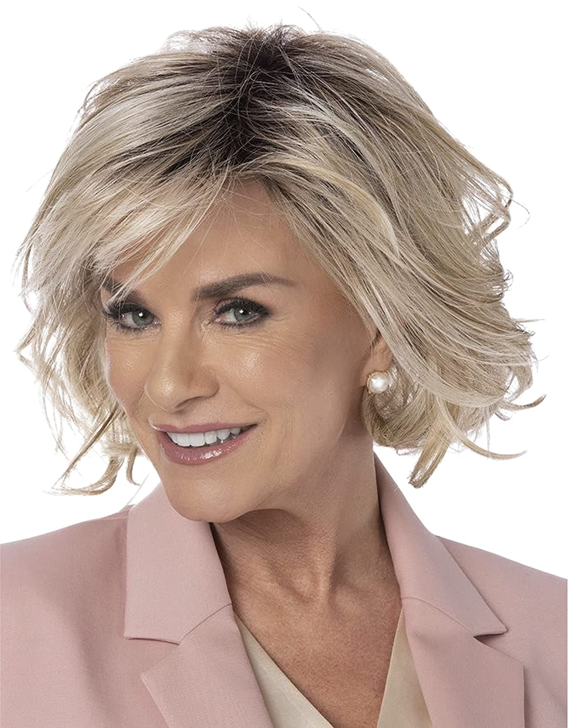 ENTICING LARGE Basic Challenge the lowest price of Japan Cap HF Synthetic B Wig Long Beach Mall 3PC Toni by Brattin