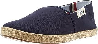 Tommy_Jeans Summer Shoe, Mocassins (Loafers) Homme