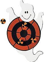 Fun Express Ghost Dart Board Game (5 Piece Set) Halloween Party Supplies