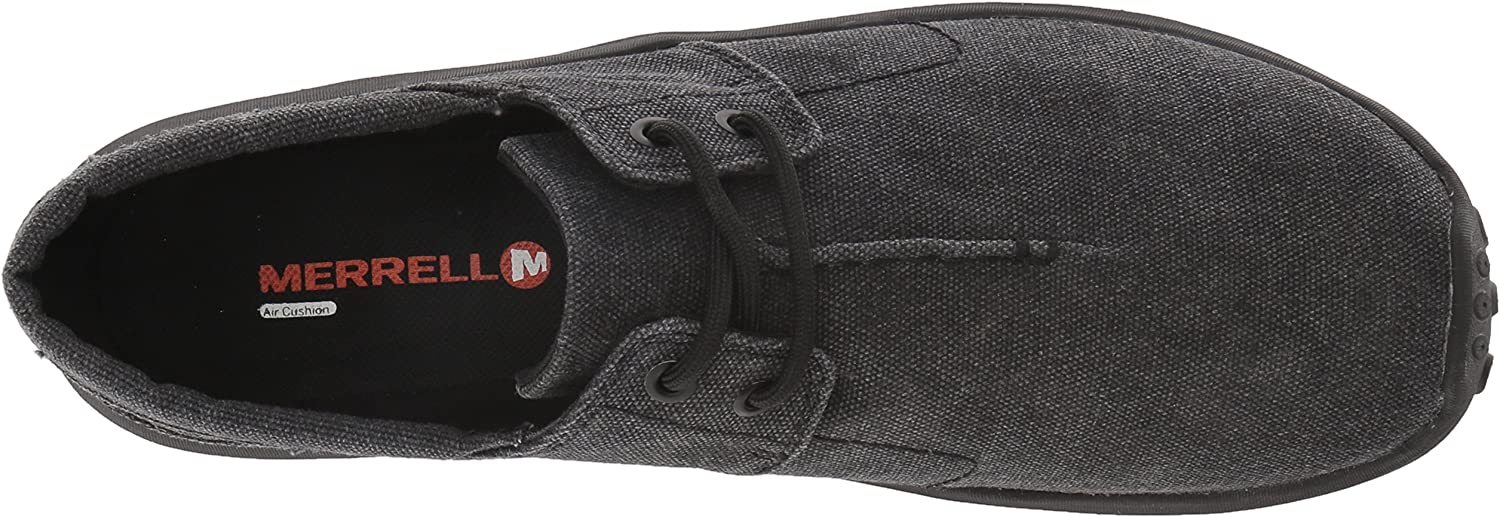 Merrell Mens Jungle Ayers Lace Moccasin