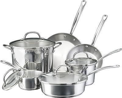 Amazon.com: Inducción Utensilios de cocina, Empire ...