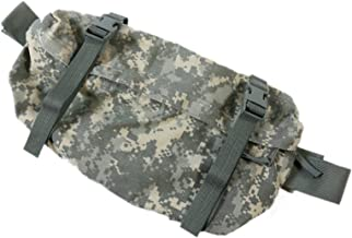 Military Issued ACU Molle II Waist Pack / Butt Pack, 8465-01-524-7263 Excellent!