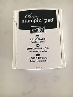 classic stampin pad