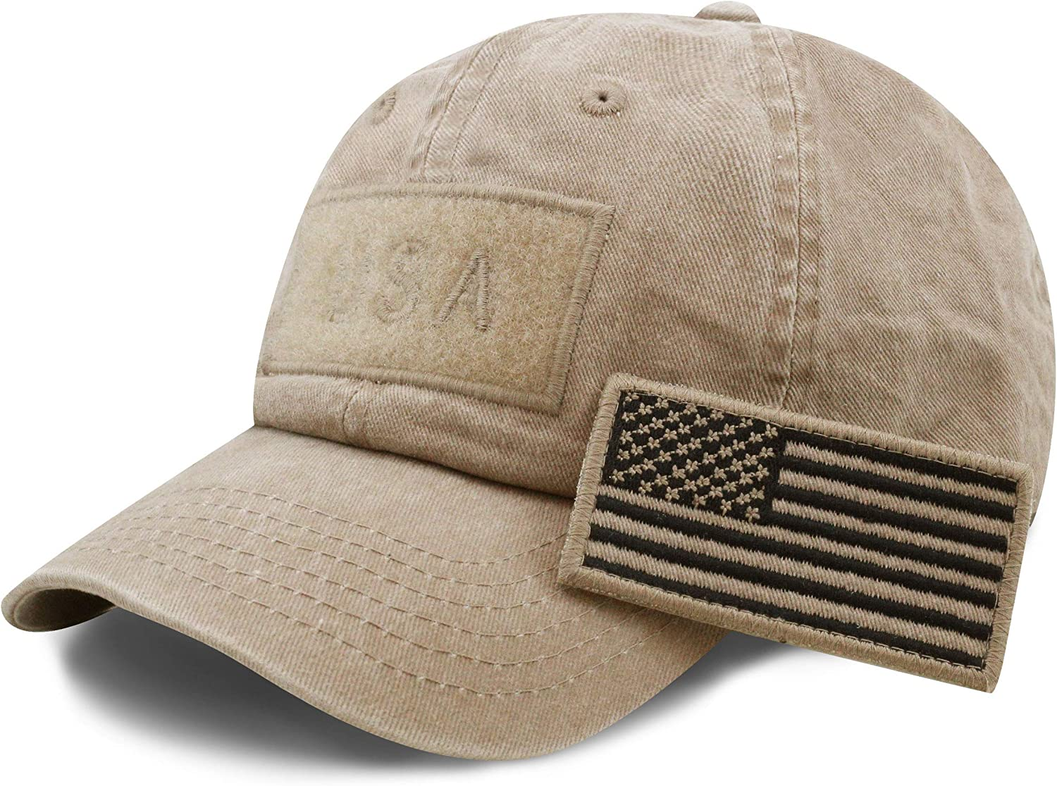 The Hat Depot Cotton Pigment USA Low Tactical Profile Los Angeles Mall Operator Tampa Mall