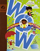 wonders of water journey book