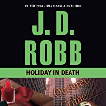 Holiday in Death: In Death, Book 7