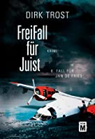 FreiFall für Juist: Ostfriesland-Krimi (Jan de Fries 6)