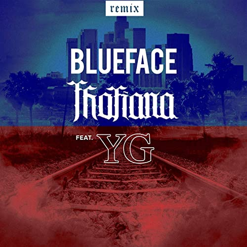Thotiana (Remix) [feat  YG] [Clean] by Blueface on Amazon