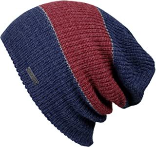 Slouchy Beanie for Men & Women by King & Fifth | Premium Quality Beanie Hat + Warm Winter Hat + Beanie