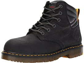 a36d7d6e6d36 Dr. Martens Work Maple Steel Toe Zip at Zappos.com